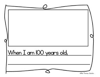 My 100 Book!