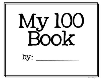 My 100 Book