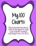 My 100 Charts
