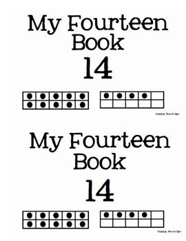 My 14 Book