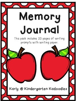 My 1st, 2nd, 3rd Grade Memory Book