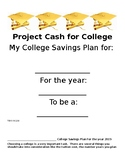 My 2 Year college Savings Plan Project