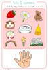 My 5 senses bundle
