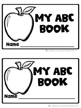 My ABC Book