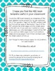 My ABC Book Printable Template