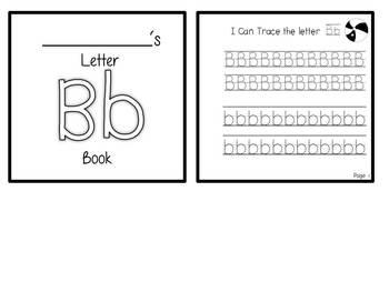 My ABC Book: The Bundled Set