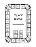 My ABC Journal (Spanish)