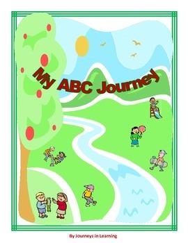 My ABC Journey (Canadian Version)