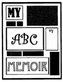 ABC Memoir Book