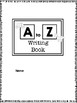 My ABC Writing Book