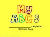 My ABC's!
