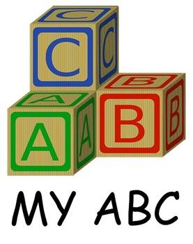My ABCs Learn the Keyboard Program