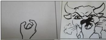 """""""My ASL Classifier Doodle"""" on SALE"""