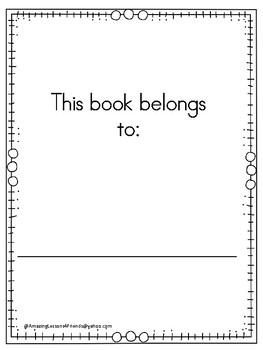 My Aa Thru Zz Coloring Book