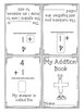 My Addition Book and Other Addition Activities- FREEBIE