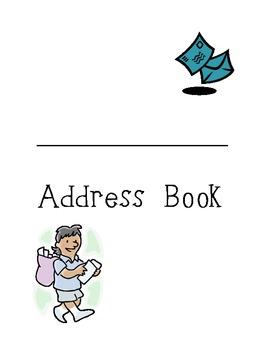 My Address Book