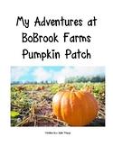 My Adventures at BoBrook Farms Pumpkin Patch