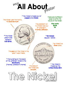My All About The Nickel Book
