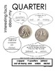 My All About United States Coins - Bundle Pack (Penny, Nickel, Dime & Quarter)
