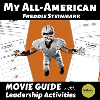 My All-American: Companion Activities