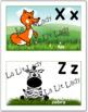 My Alphabet Book ~ Multisensory Sound Symbol Awareness
