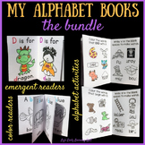 My Alphabet Books Bundle