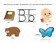 My Alphabet & Number Book