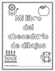My Alphabet Picture Book-Spanish