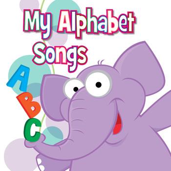 My Alphabet Songs