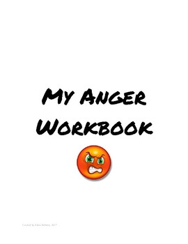 My Anger Workbook