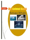My Animal Books - Beluga Whales