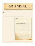 My Animal Project