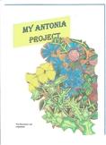 My Antonia Project