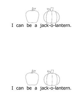 Apple and Pumpkin Fact Book (Free)