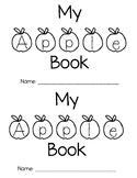 My Apple Book