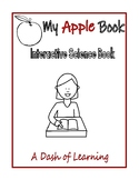 My Apple Book: Interactive Science Book for Early Childhood