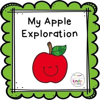 My Apple Exploration