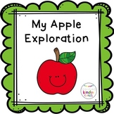 My Apple Exploration