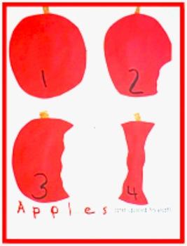 My Apple Step Book