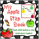 Apples - A Step Book All About Them!
