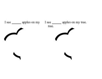 My Apple Tree Book