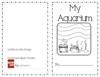 My Aquarium Book