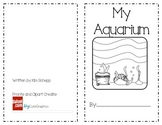 My Aquarium Book