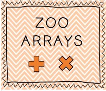 My Array Zoo
