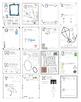 My Art ABC Sketchbook: 26 Alphabet Activities for Art Class