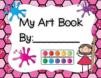 My Art Book