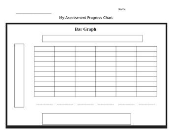 My Assessment Progress Chart