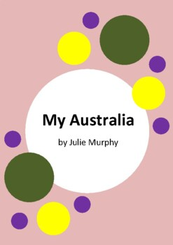 My Australia by Julie Murphy Sorting Activity Australian Animals / Environments