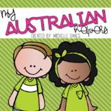 My Australian Helpers Grades K-2