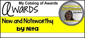 My Awards Catalog